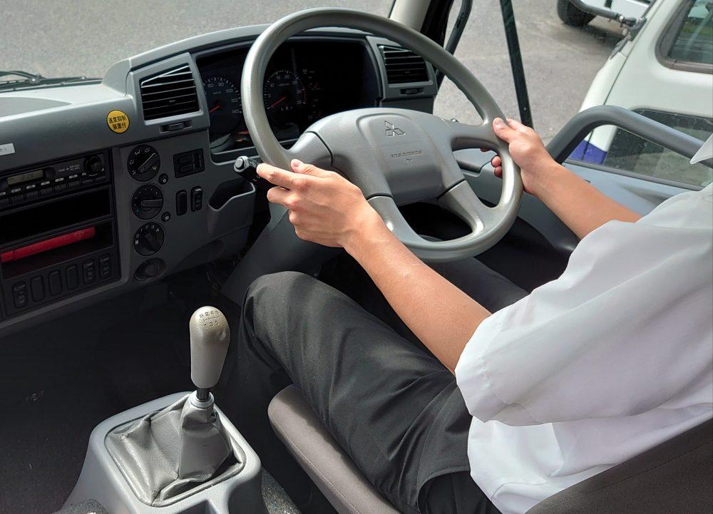 中型免許の取り方