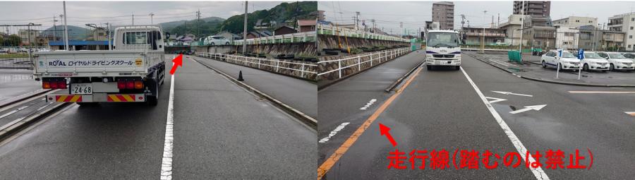 中型自動車免許の入校資格 - 広島県東部の自動車学校のロイヤル福山