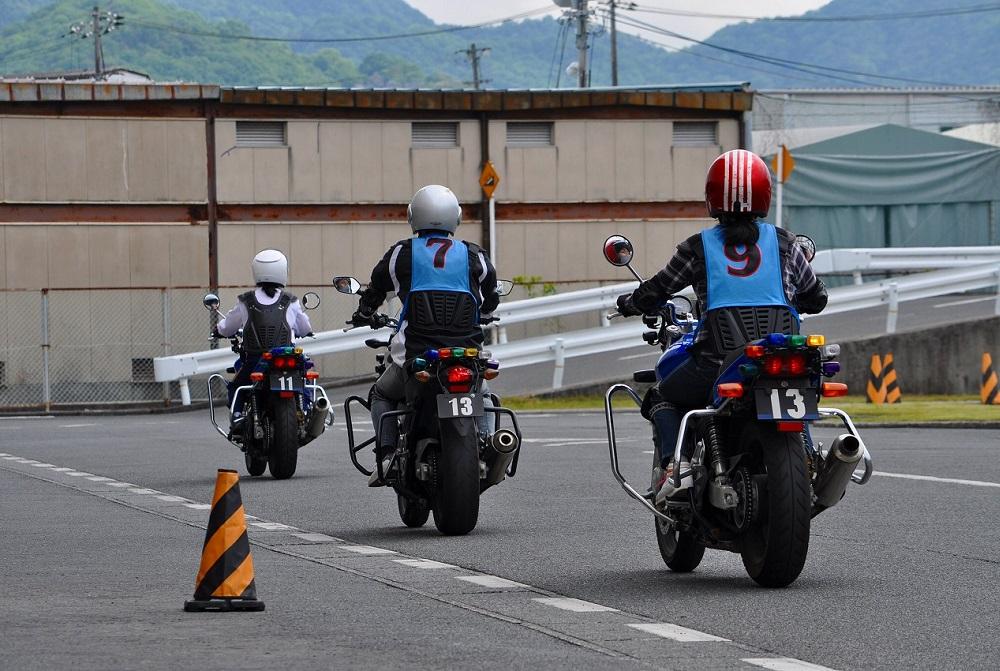 二輪教習専用時間 広島県の公認自動車学校ロイヤルドライビングスクール広島