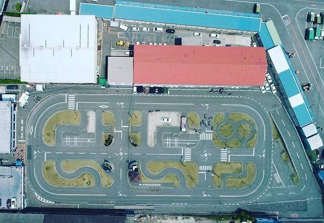 ドローンスクール広島 広島ドローンスクール ロイヤルドライビングスクール ドライビングスクール広島