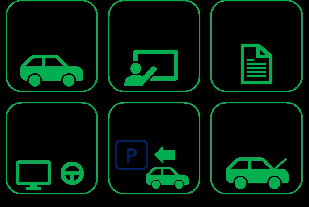 安全運転講習 企業講習 運転者教育